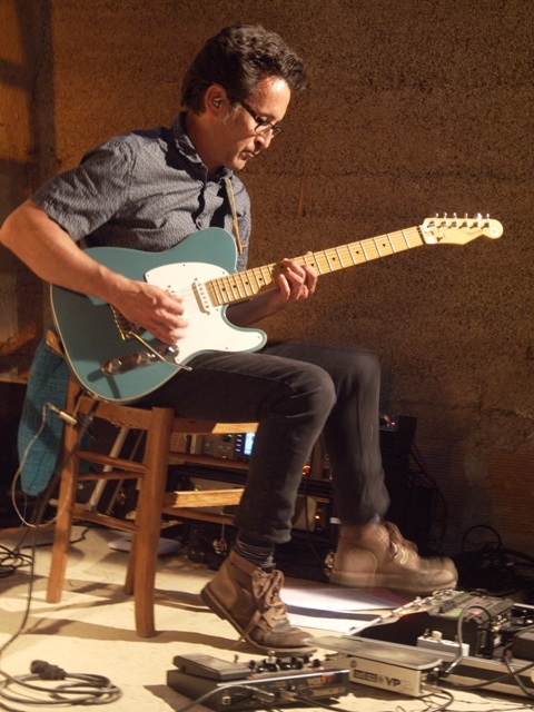 concerts en Bretagne David Le Port