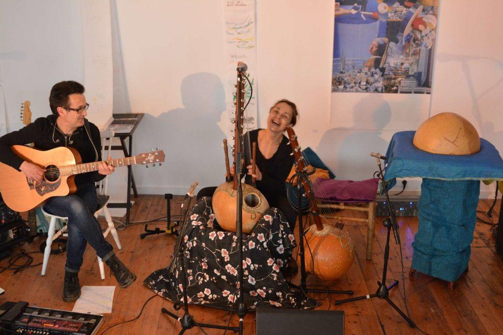 Jeudi des artistes femmes concert l'Ephémère 4 avril 2019 par Jean Rio (3)